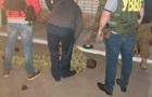 На Запорожье пограничника задержали на распространении наркотиков
