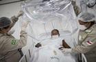 В Бразилии новый рекорд смертности от коронавируса