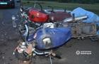 На Волыни столкнулись два мотоцикла, один человек умер