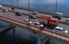 У Дніпрі дівчина намагалася стрибнути з мосту