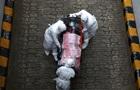 Украинцы стали чаще умирать от коронавируса