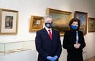Адвокат Порошенко рассказал о  происхождении  дела о картинах