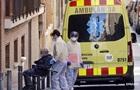 COVID-19 увеличил смертность в Испании на 24%