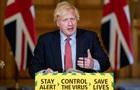 Джонсон пообіцяв надати громадянство Великобританії жителям Гонконгу