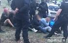 На Харьковщине полиция сообщает о нападении  поселенцев Сечи