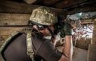 На Донбассе четыре обстрела, ВСУ без потерь