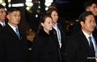 Сестра Ким Чен Ына пригрозила Южной Корее разрывом отношений