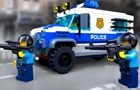 Lego приостановила рекламу игрушек с полицейскими