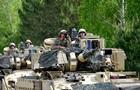 В Польше стартовали масштабные учения с участием войск США