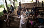 За день в Бразилии скончались 1349 больных коронавирусом