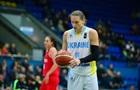 Лучшая украинская баскетболистка продолжит карьеру в России