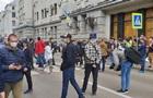 У Харкові активісти вимагають випустити з поліції затриманих