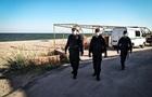 Нацгвардии усилила патрулирование зон отдыха на Азове
