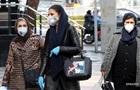 В Иране рекордное суточное число случаев COVID-19