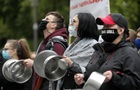 Киев переходит на адаптивный карантин