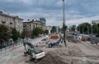 На строительстве метро в Днепре украли 379 млн грн - СБУ