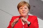 Меркель категорически отвергает поход на пятый срок