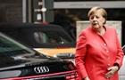 Меркель поделилась планами на летний отпуск