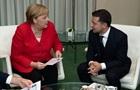 Зеленский созвонился с Меркель по поводу Донбасса