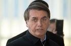 Президент Бразилии готов выйти из ВОЗ вслед за США