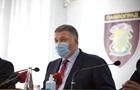 МВД проводит тотальные зачистки в Павлограде