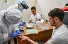 Заря ответила на обвинения в неправильной процедуре тестов на коронавирус