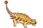 Ученые выяснили, что динозавры умели  остужать  мозг