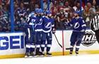 В НХЛ выявили 11 случаев заражения коронавирусом среди игроков