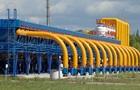 Транзит газа через Украину рухнул на 45%