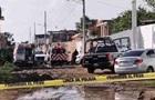 В Мексике произошла бойня в реабилитационном центре, много жертв