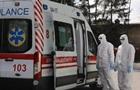 Заражаемость коронавирусом в Украине пошла вверх