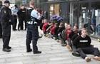 У Данії поліція побила фанатів через дистанцію