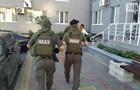 НАБУ проводить масові обшуки в Одесі