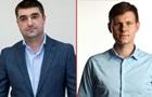 В Киеве депутат и чиновник обвинили друг друга в избиении