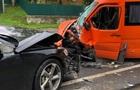 На Львівщині 11 людей постраждали в ДТП