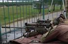 ССО України провели снайперський турнір