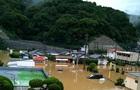 У Японії оголосили евакуацію через зливи