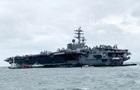 США направили авианосцы в район военных учений Китая − СМИ