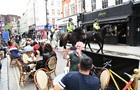 У Лондоні під час розгону незаконної вечірки постраждали поліцейські