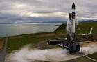 В Новой Зеландии запуск ракеты в космос завершился неудачей