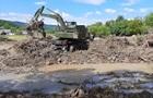 В Украине остаются подтопленными семь населенных пунктов
