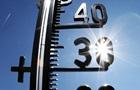 В Харькове побит температурный рекорд 1954 года
