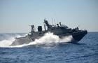 Флот України першим у світі отримає катери Mark VI