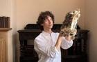 Біолог з їв гриби, вирощені на його книзі про гриби