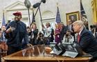 Канье в президенты. Репер бросит вызов Трампу?