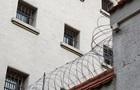 Несовершеннолетние избили надзирателя в Черниговском СИЗО и устроили побег