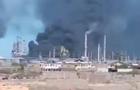 У Венесуелі загорівся нафтопереробний завод