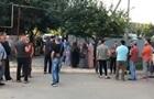 В Крыму прошли массовые обыски у крымских татар