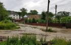 Пять сел на Буковине все еще подтоплены