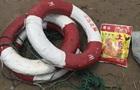 Автобус со школьниками рухнул в водохранилище в Китае